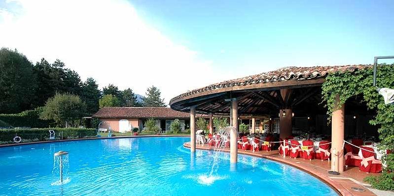 Organizza il matrimonio - Bosisio parini piscina ...